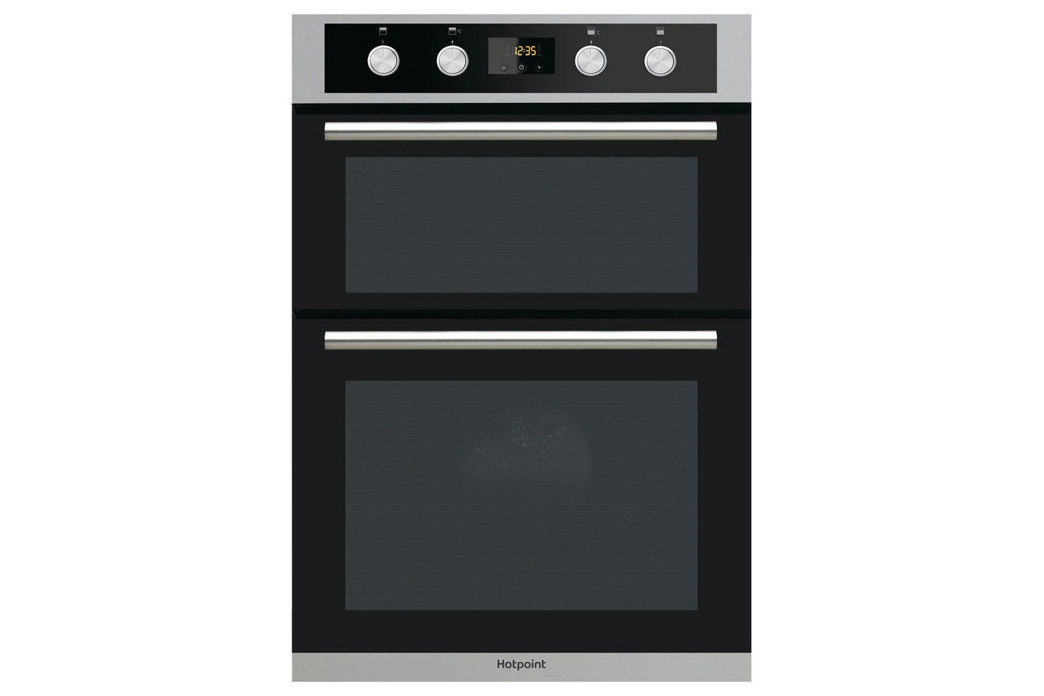 Hotpoint Class Electric Double Oven | DD2 844 CIX