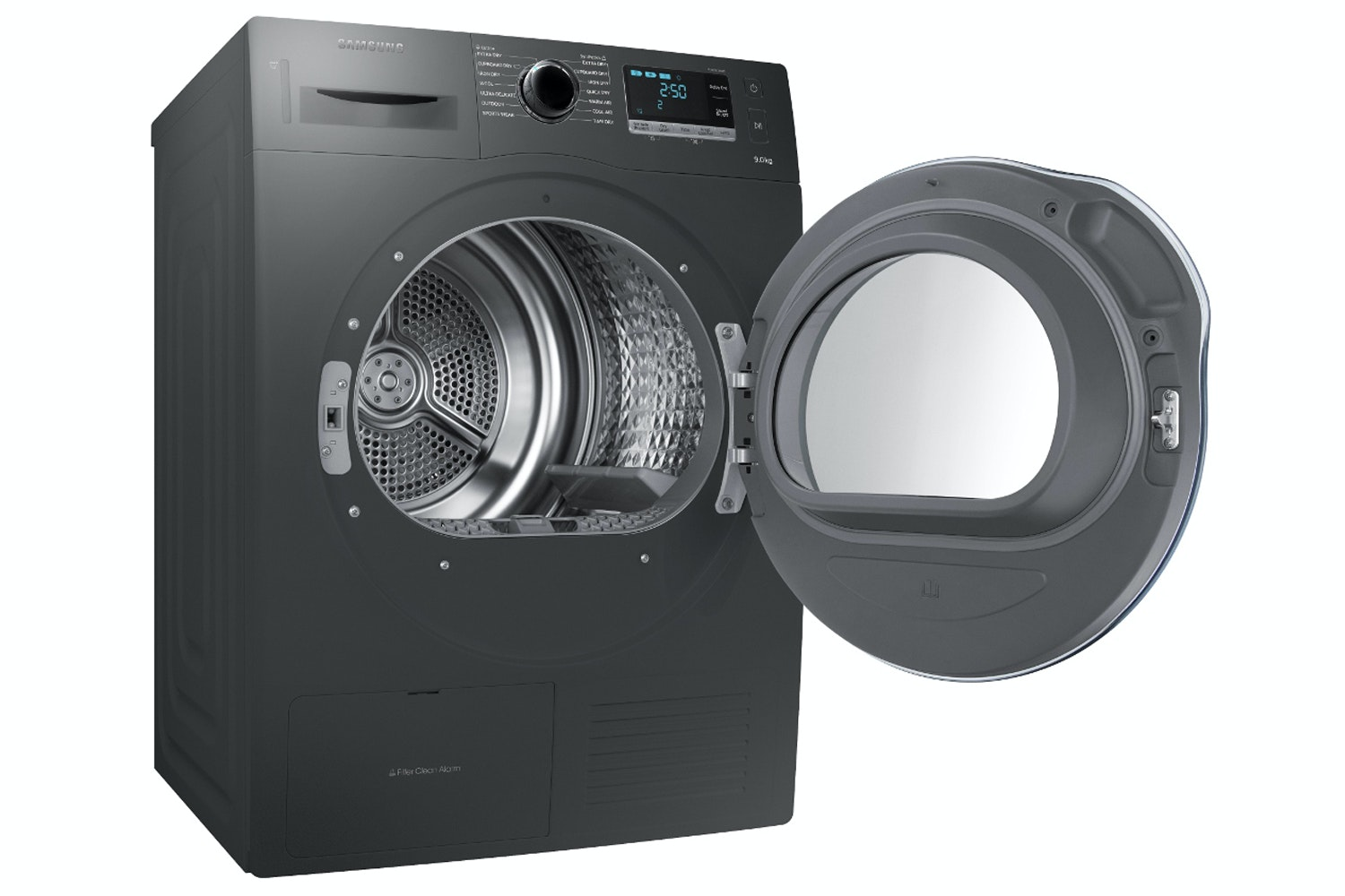 Samsung 9kg Heat Pump Condenser Dryer | DV90K6000CX/EU