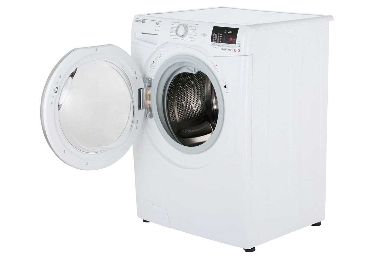 Hoover 10kg Washing Machine | DXOC 410C3/1-80