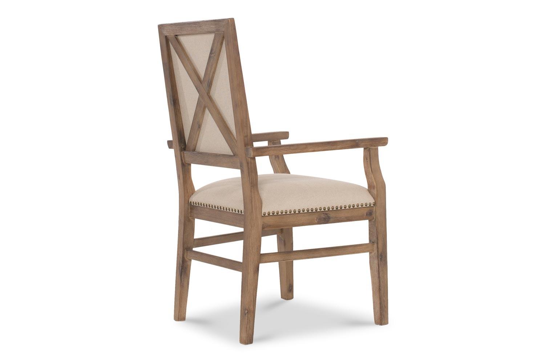 Larissa Carver Chair