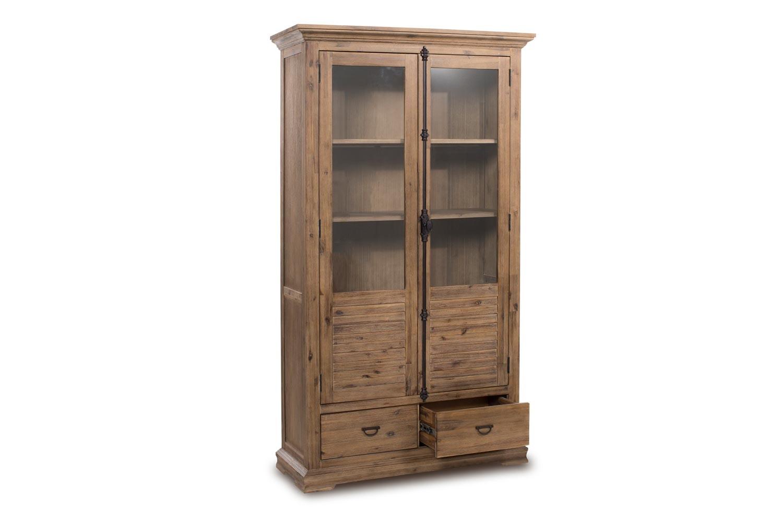 Larissa Display Cabinet