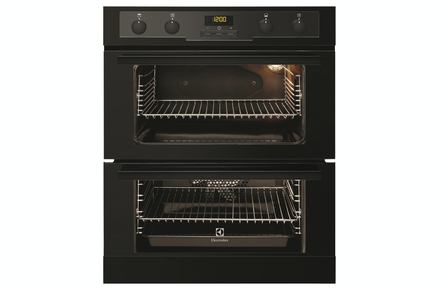 Electrolux Built-under Double Oven | EOU5460BAK
