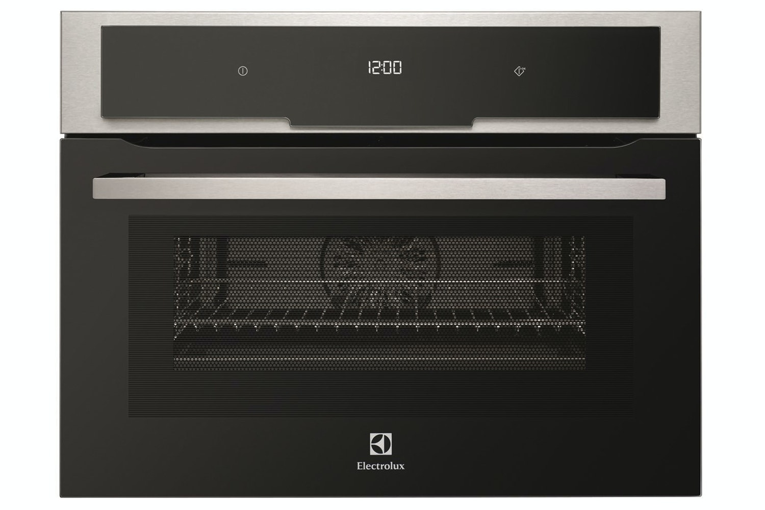 Electrolux 43L 1000W Built In Microwave   EVY7800AAX   Silver & Black