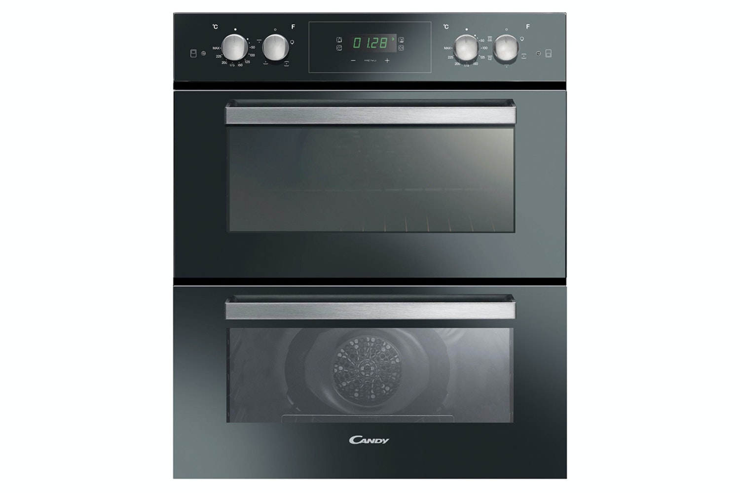 Candy Electric Double Oven | FC7D415NX