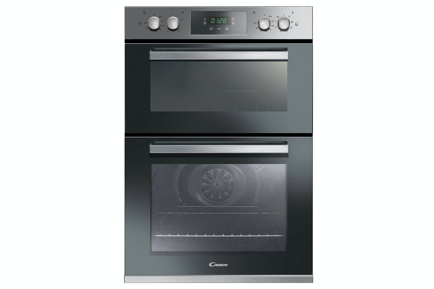 Candy Built-in Double Oven | FC9D815X