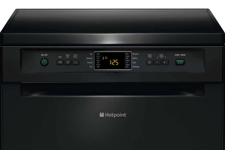 Hotpoint Eco Tech Dishwasher   FDFET33121K