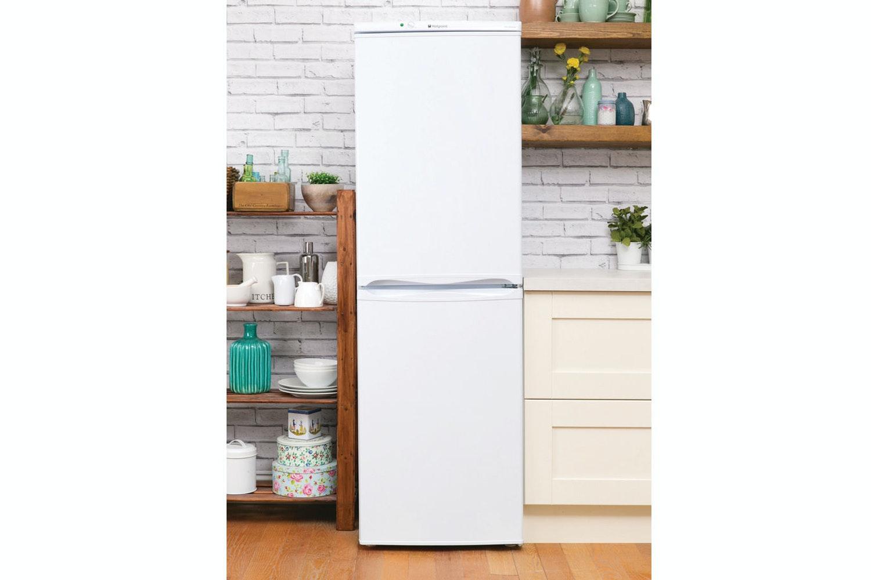 Hotpoint 50/50 Fridge Freezer | FFAA52P