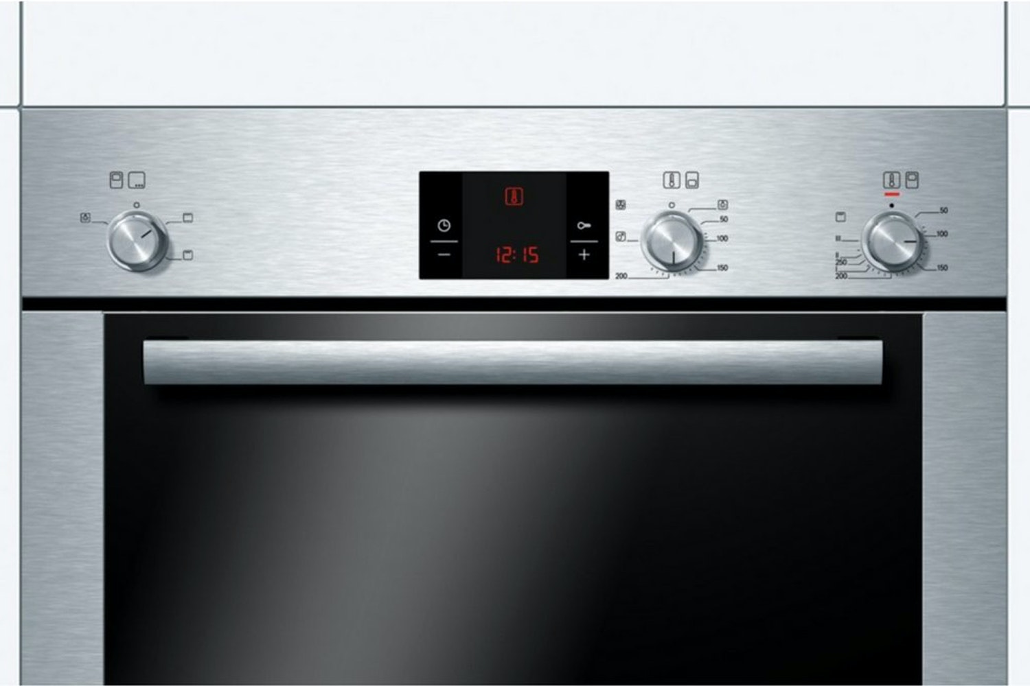 Bosch Built-in Double Hot Air Oven | HBM13B251B
