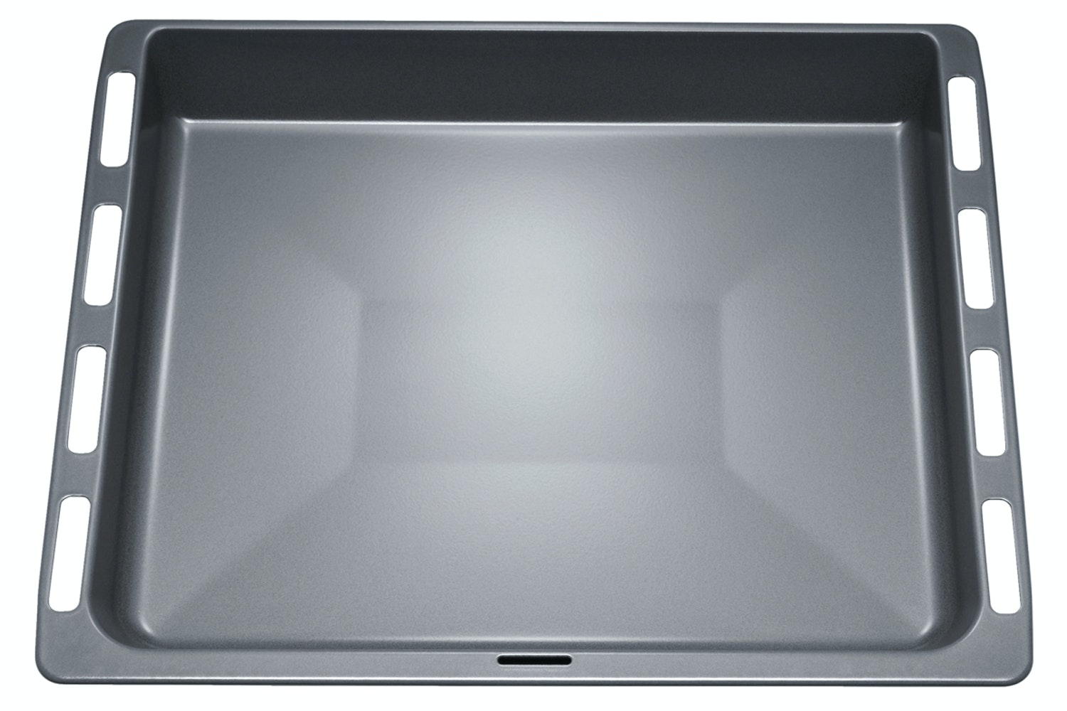 Bosch Series 6 Built In Double Multi Function Oven | HBM56B551B