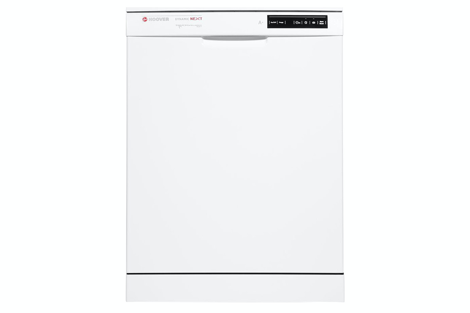 Hoover 13 Place Freestanding Dishwasher | HDP 1D39W-80