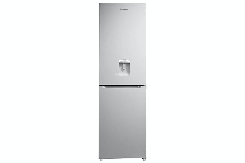 Hoover Freestanding Fridge Freezer | HVBF5182AWK