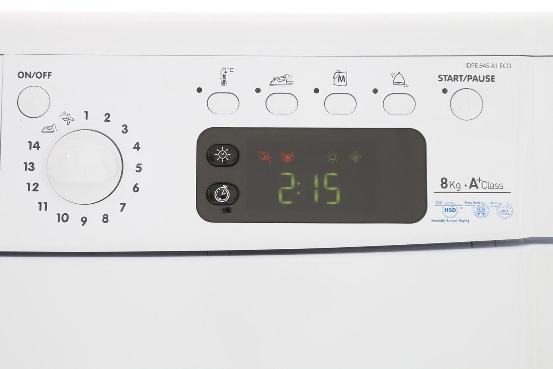 Indesit 8Kg Condenser Dryer | IDPE845A1