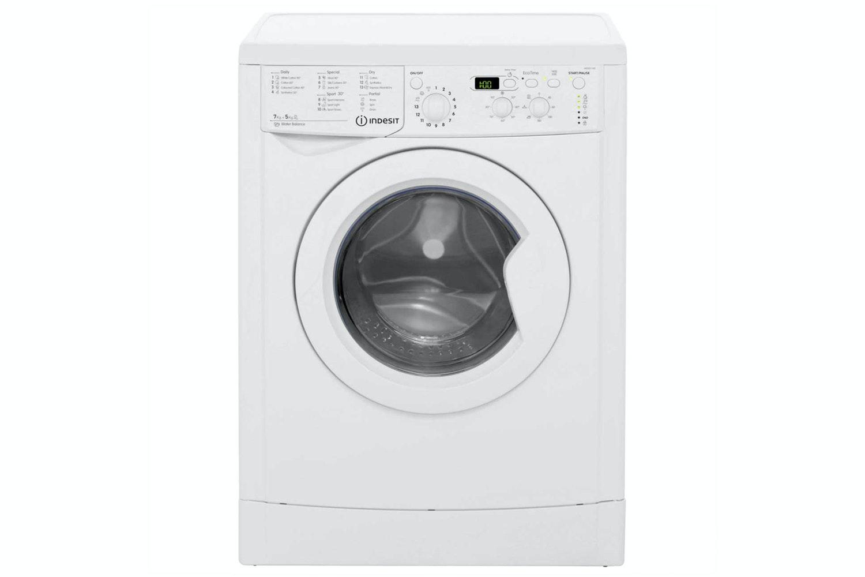 Indesit 7kg/5kg Washer Dryer   IWDD7143S