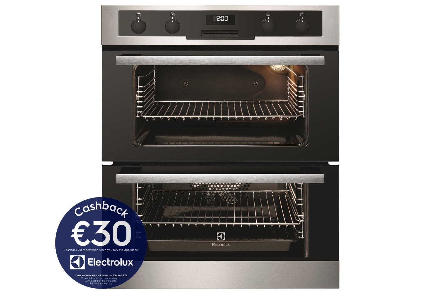 Electrolux Double Oven | EOU5420AAX
