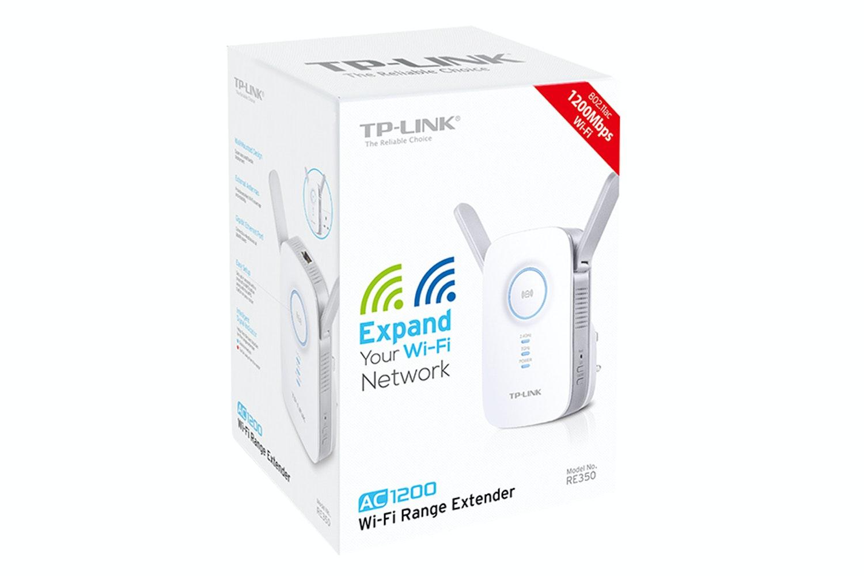 TP-LINK Wi-Fi Range Extender | AC1200