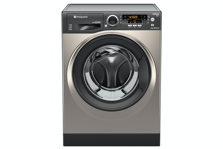 Hotpoint 9kg Graphite Washing Machine   RPD9467JGG
