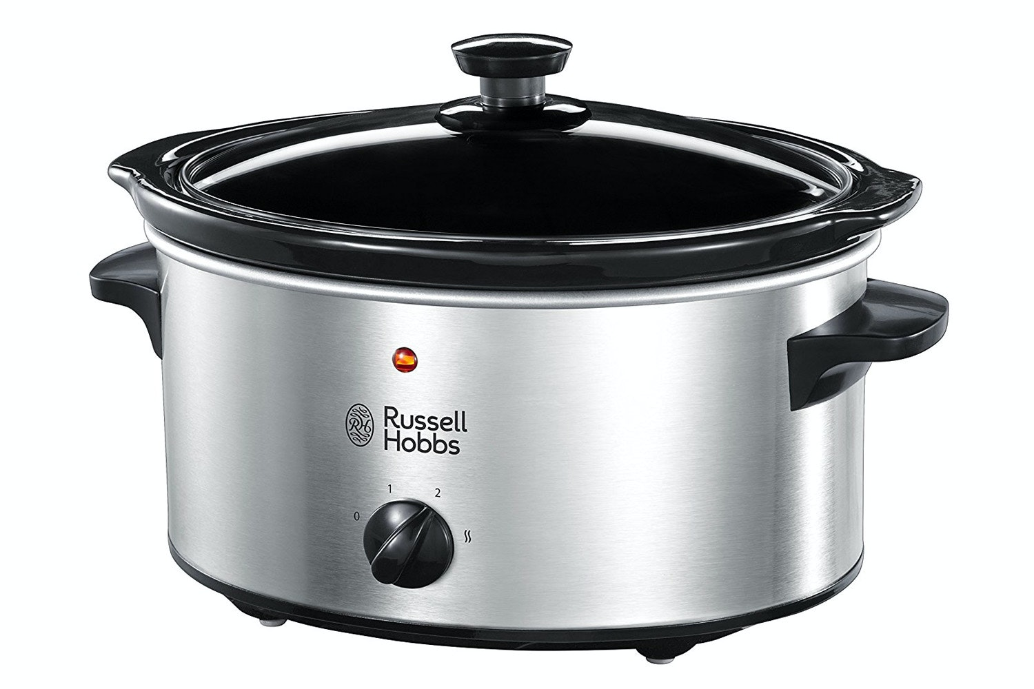 Russell Hobbs 3.5L Stainless Steel Slow Cooker | 23200