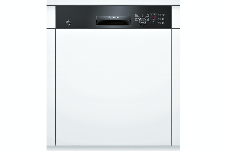 Bosch Series 4 Semi Integrated Dishwasher   SMI50C16GB