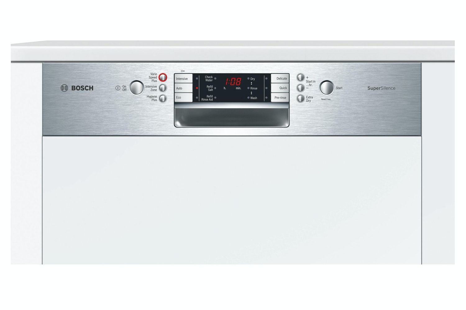 Bosch Dishwasher | SMI65P15GB