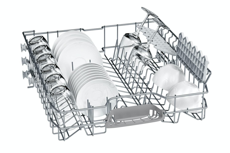 Bosch 60cm Freestanding Dishwasher   SMS40C32GB