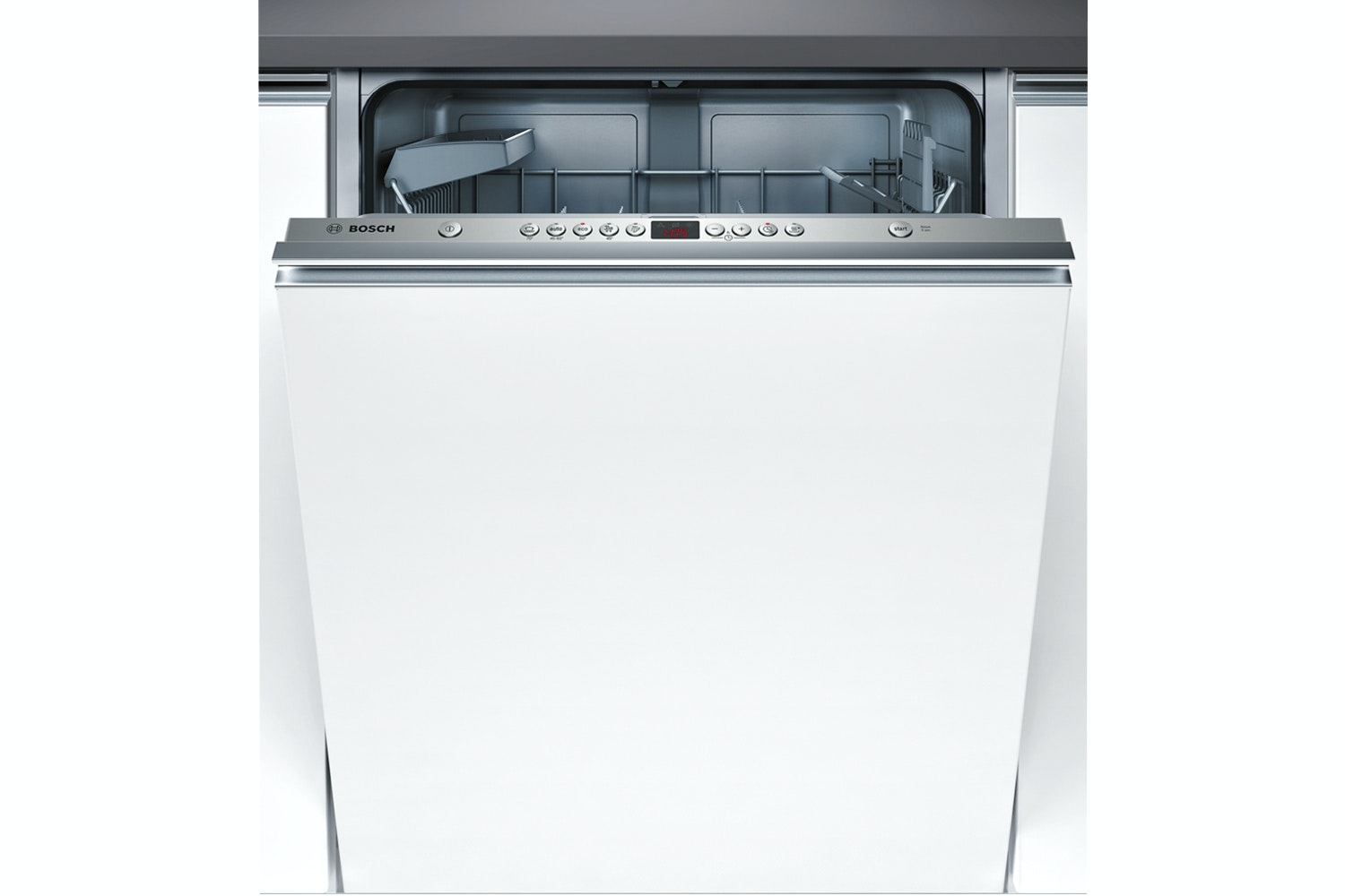 Bosch Serie 6  Integrated Dishwasher |SMV53M30GB