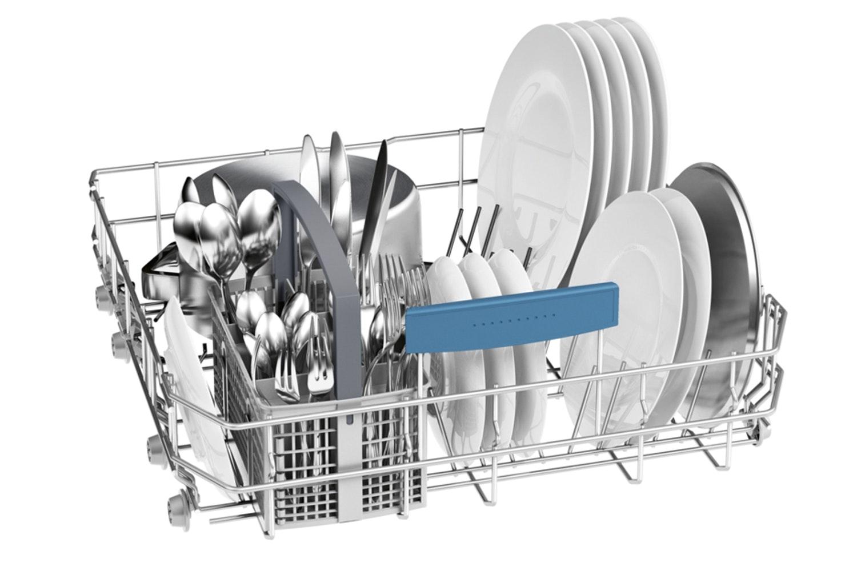 Bosch Serie 6  Integrated Dishwasher |SMV53M30GB