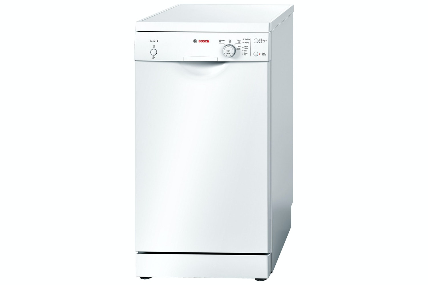 Bosch 9 Place Slimline Dishwasher | SPS40E32GB