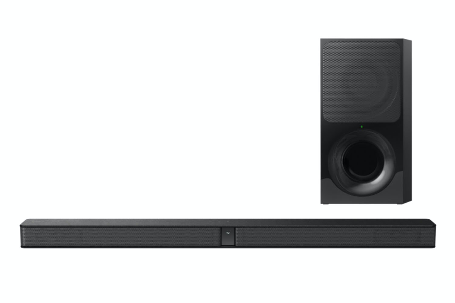 Sony 2.1ch Soundbar with Bluetooth | HT-CT290