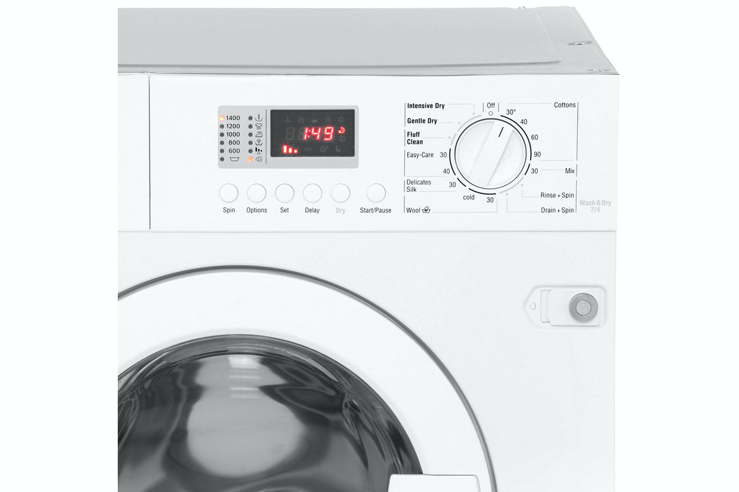 Neff 7kg/4kg Washer Dryer | V6320X1GB