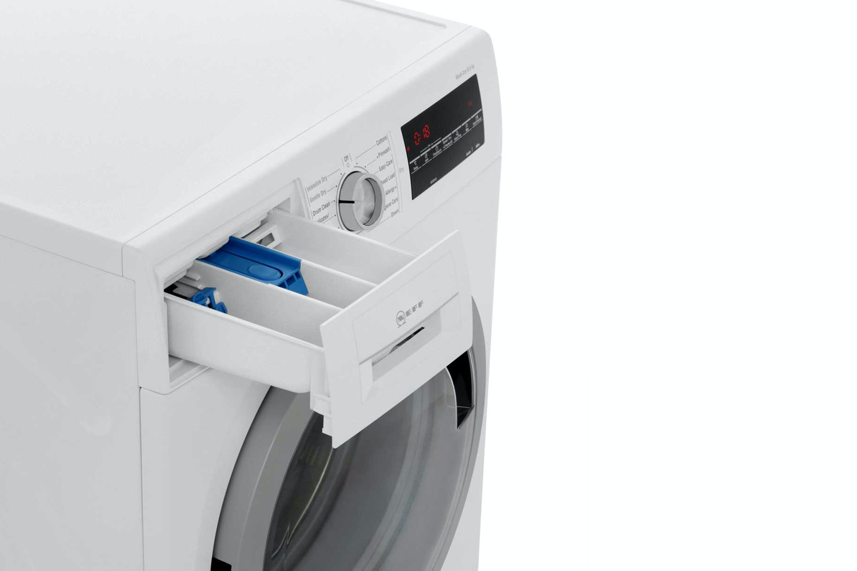 Neff 8kg/5kg Washer Dryer | V7446X1GB