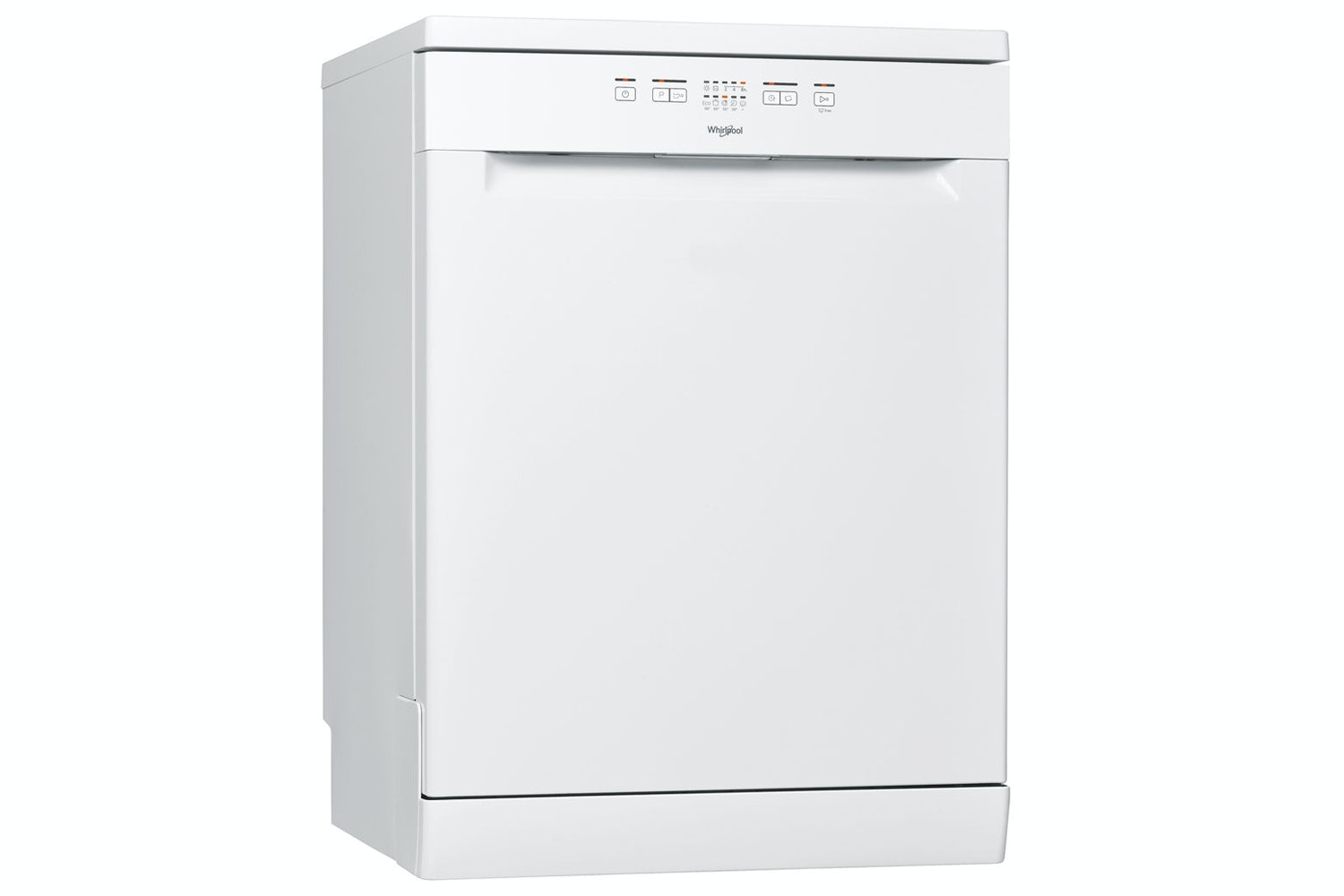 Whirlpool Freestanding Dishwasher | 13 Place | WFE2B19UK