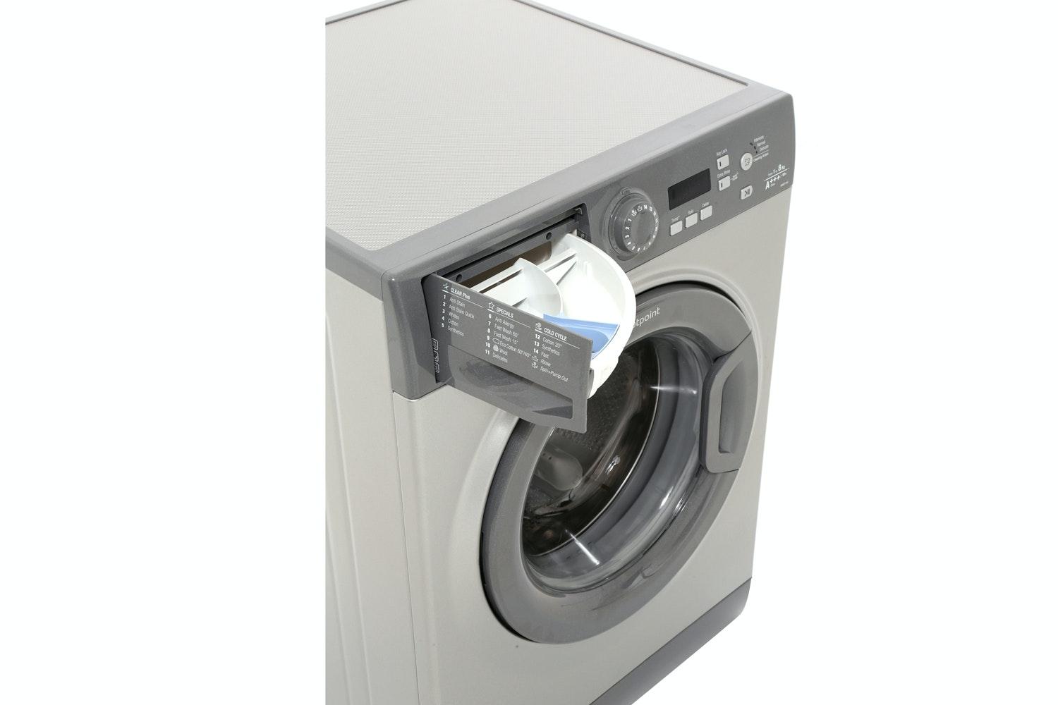 Hotpoint 8kg Washing Machine | WMBF844G