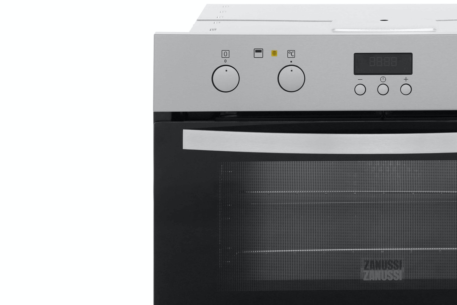 Zanussi Built Under Double Oven | ZOF35712XK