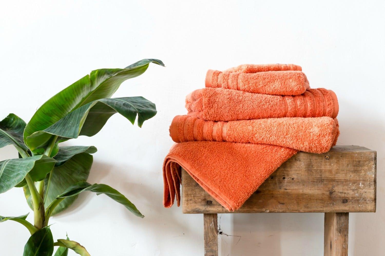The Linen Room Towels Bath Sheet