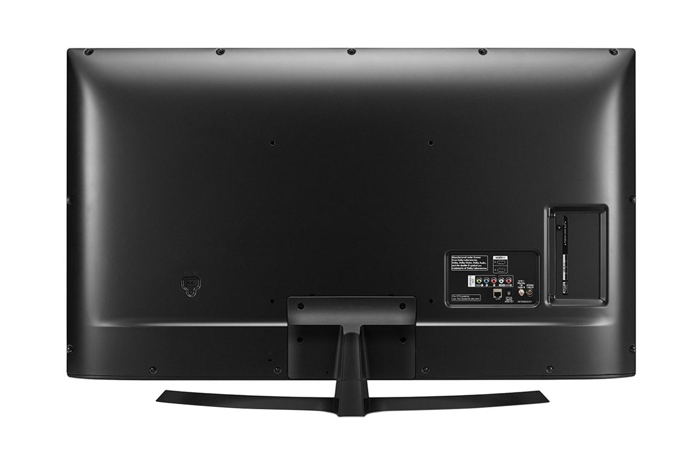 """LG 49"""" Smart TV   49LJ624V"""