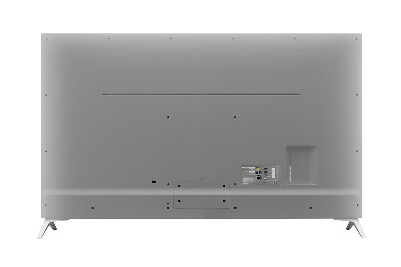 "LG 49"" Super UHD TV | 49SJ800V"