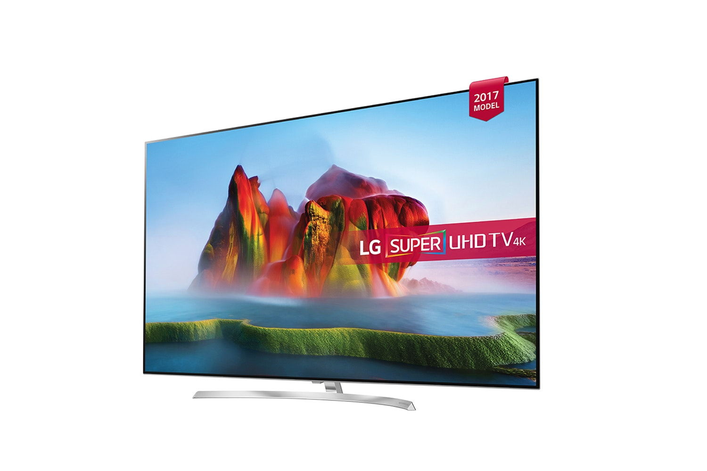 "LG 55"" Super UHD TV | 55SJ950V"