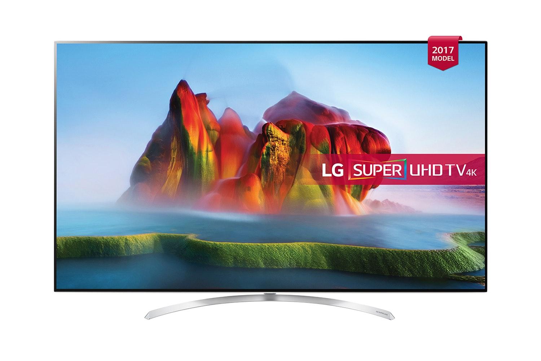 "LG 65"" Super UHD TV | 65SJ850V"