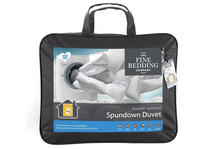 Spundown 10.5 Tog Duvet | Superking