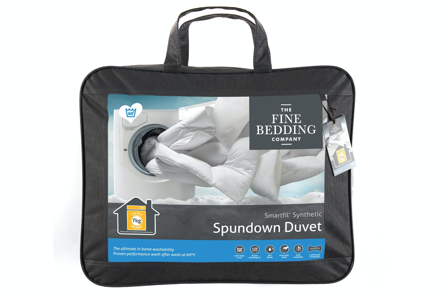Spundown Four Season Duvet |Superking