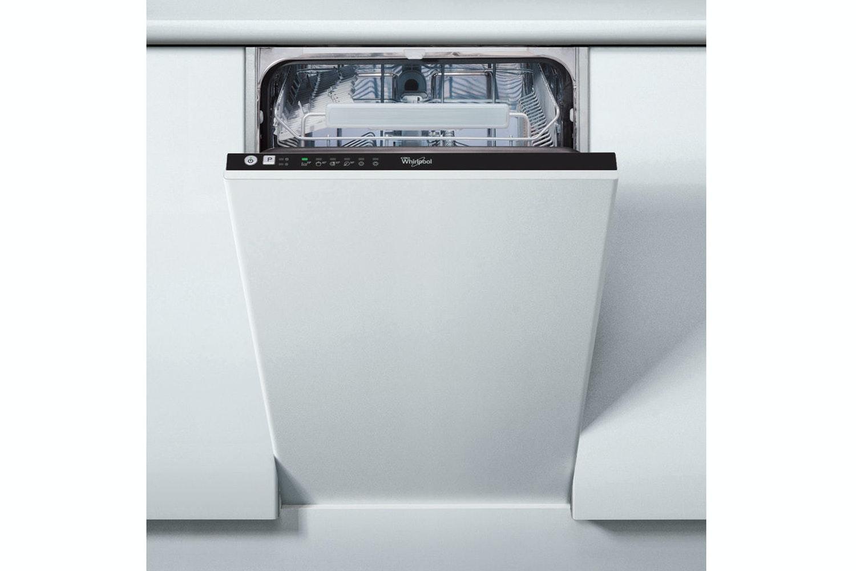 Whirlpool Integrated Slimline Dishwasher | ADG211
