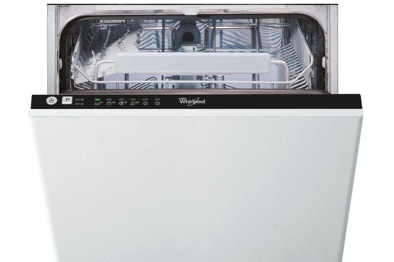 Whirlpool Fully Integrated Slimline Dishwasher | 13 Place | ADG211