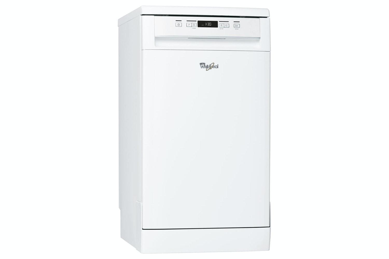 Whirlpool Slimline Dishwasher | 10 Place | ADP301WH