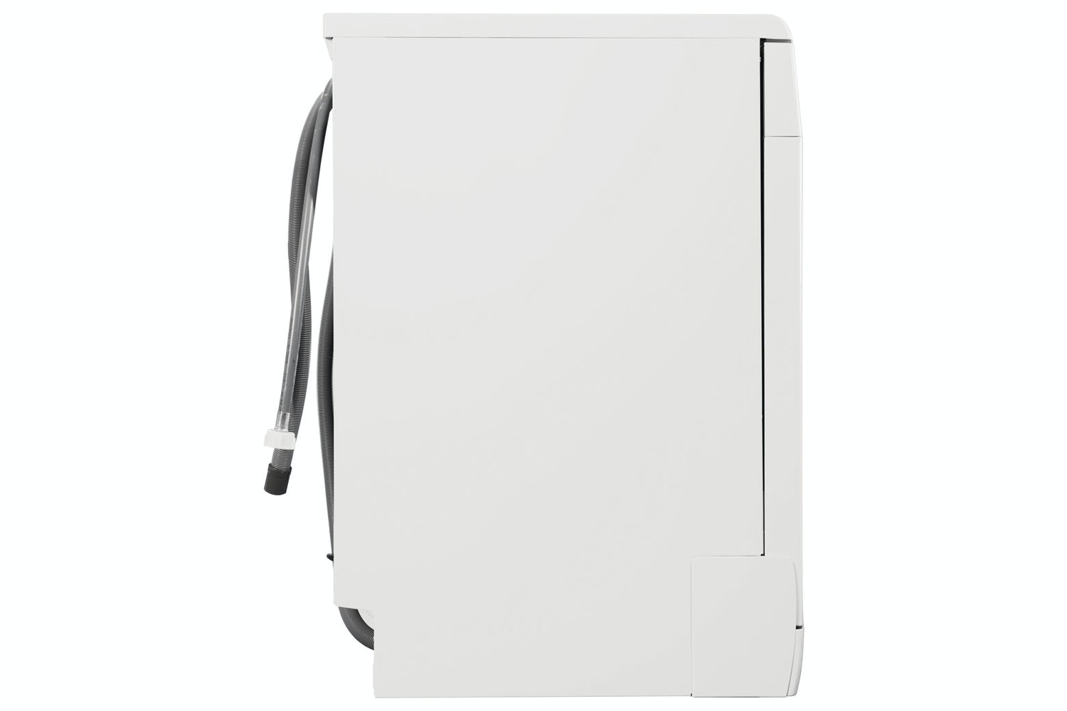 Whirlpool Slimline Dishwasher | 10 Place | ADP301WH