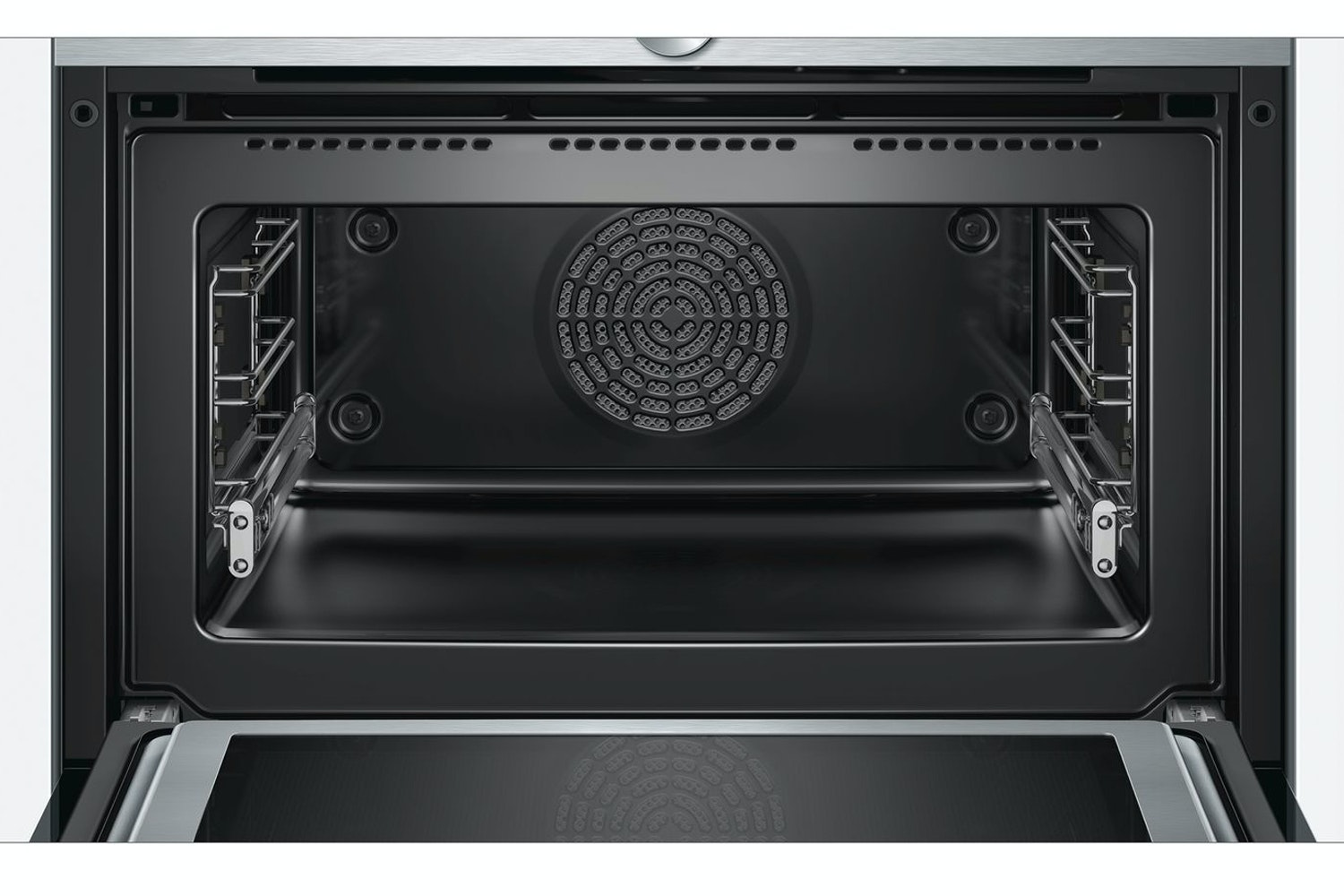 Siemens IQ-700 Built In Compact Oven | CM678G4S6B