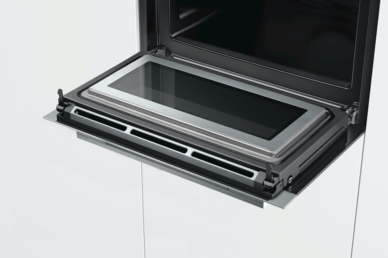 Siemens IQ-700 Compact Oven with Microwave | CM678G4S6B