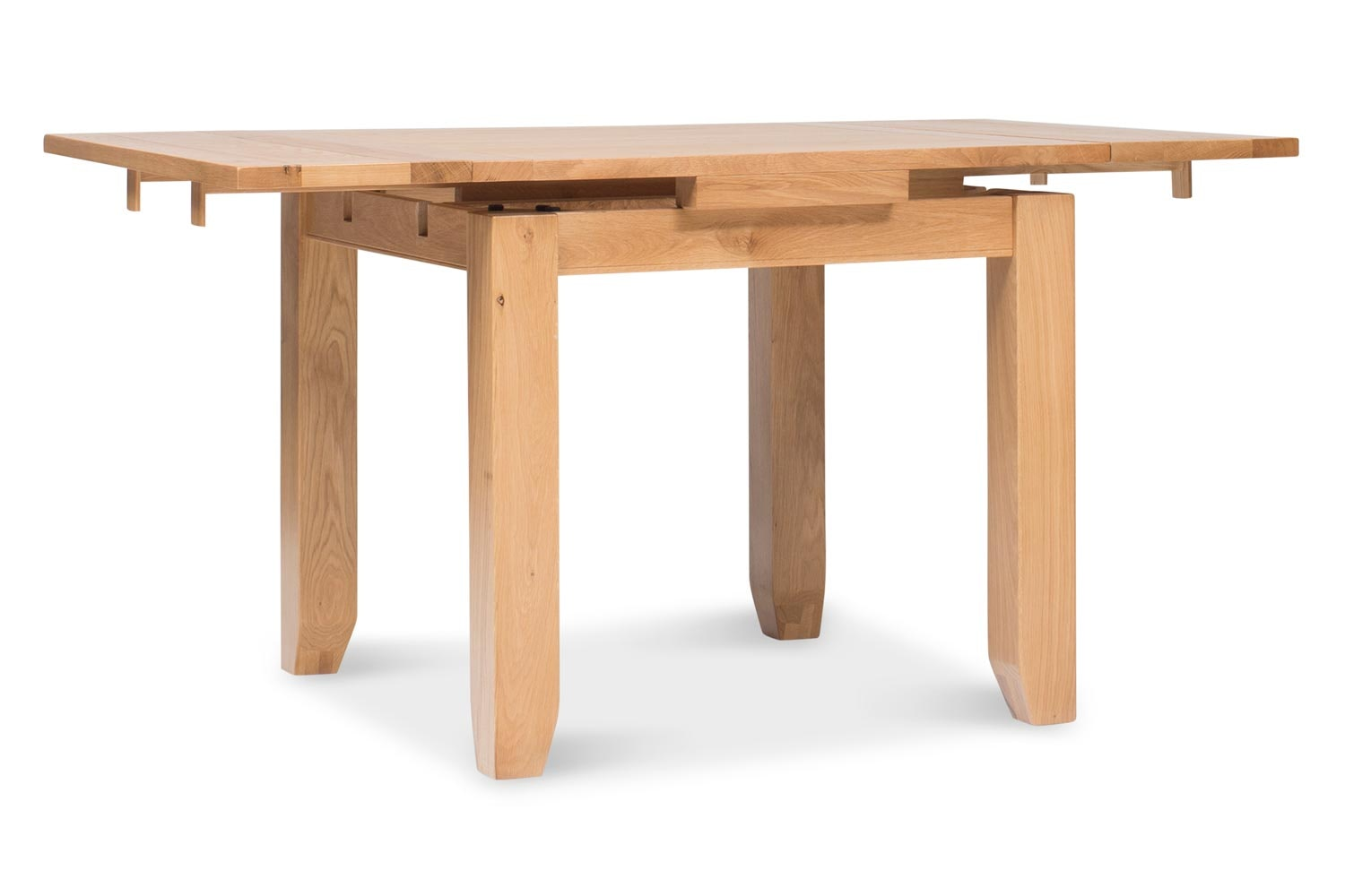 Hillary Extending Dining Table | 90cm Oak