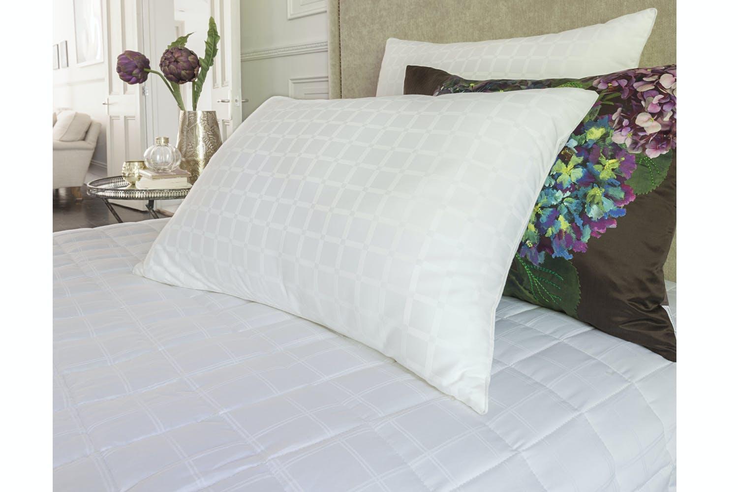 romero ana silk ombre i pillows collection pillow next products