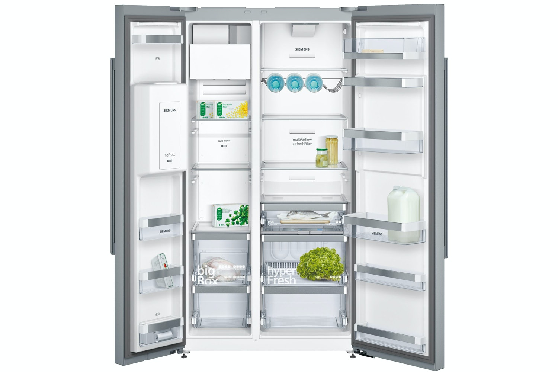 Siemens IQ500 Fridge Freezer | KA92DAI20G