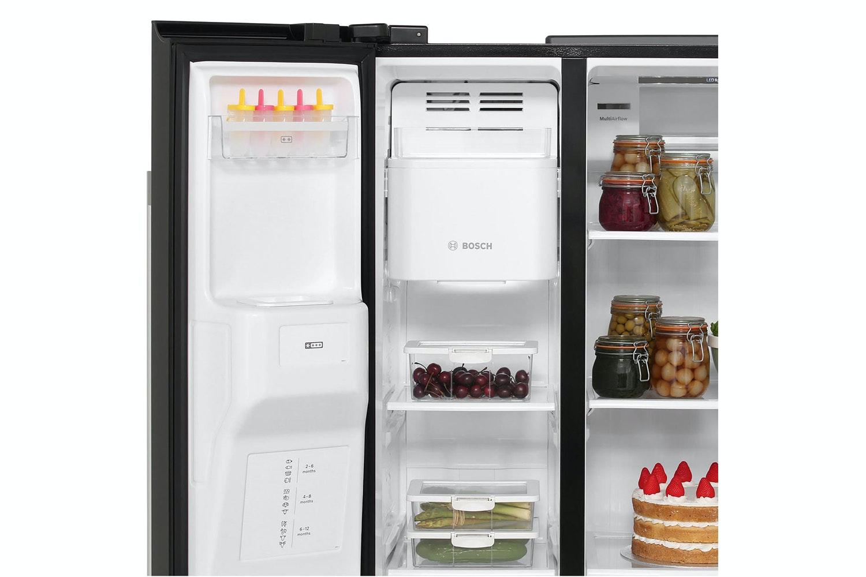 Bosch Serie 6 Fridge Freezer | KAD90VB20G